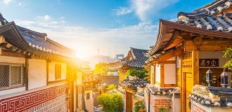 韓國風情4日遊