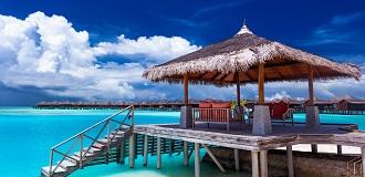 海島度假4日遊
